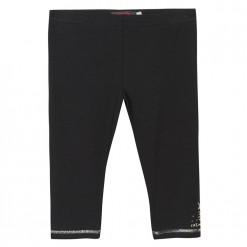 Pre-Order Catimini SS16 MG Urban Global Mix Black Leggings