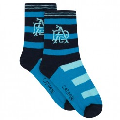 Pre-Order Catimini SS16 KG Spirit Lagoon Blue Socks