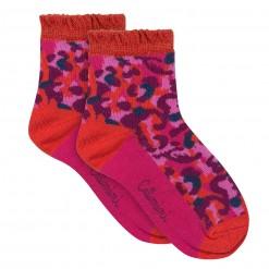 Pre-Order Catimini SS16 KF Spirit Ethnique Socks