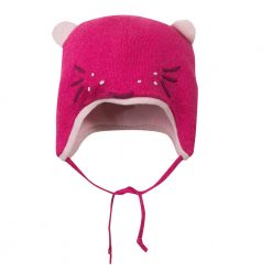 Pre-Order Catimini AW16 BG Nomade Fuchsia Pink Knitted Hat
