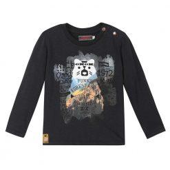 Pre-Order Catimini AW16 MB Nomade Black T-Shirt