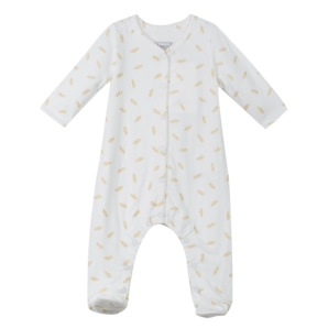 Catimini Baby Boys Sleepsuit