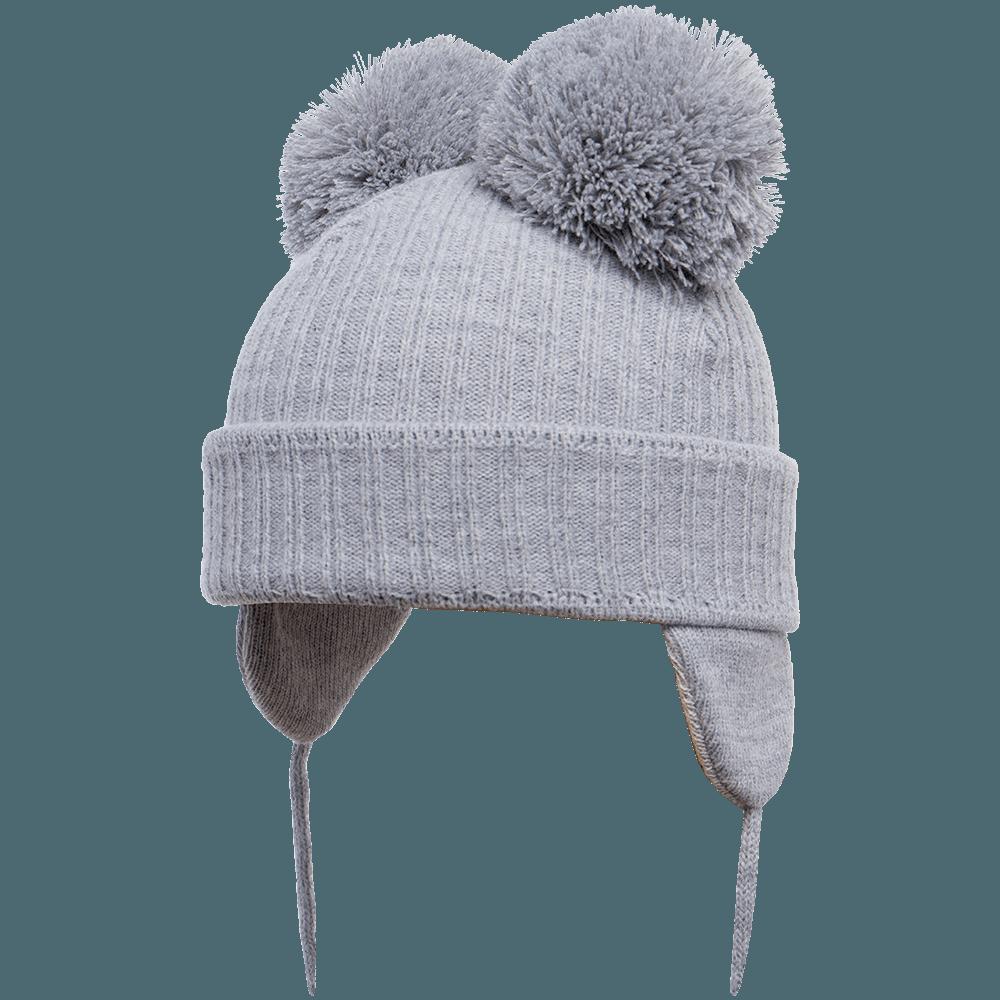 706c6ffccb7 Satila Grey Minnie Hat - Jack and Jill Kidswear