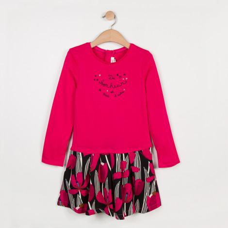 robe-bimatiere-jersey-modal-et-crepe-imprime-tulipes