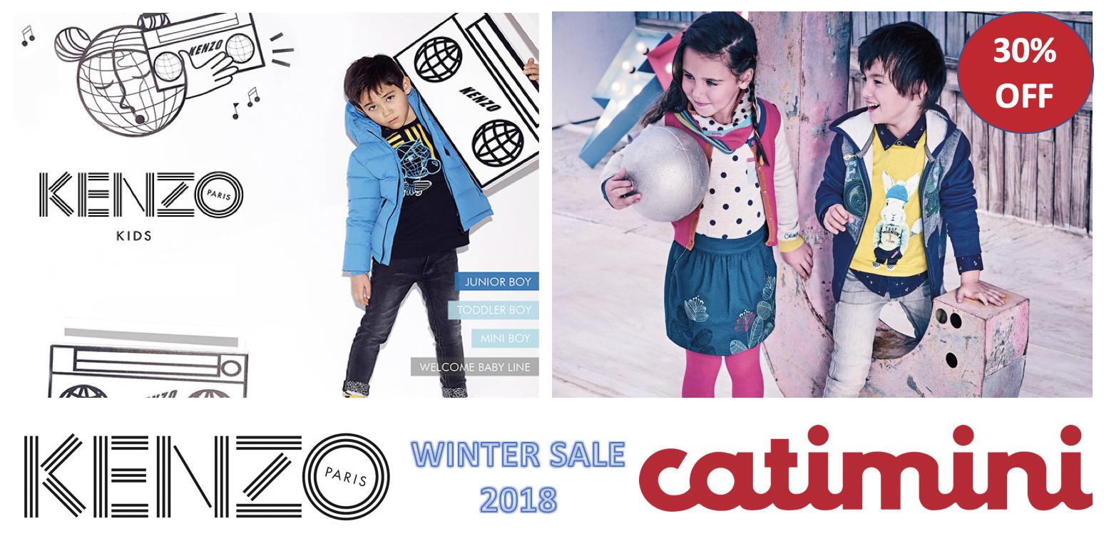 Winter Sale Banner 2018